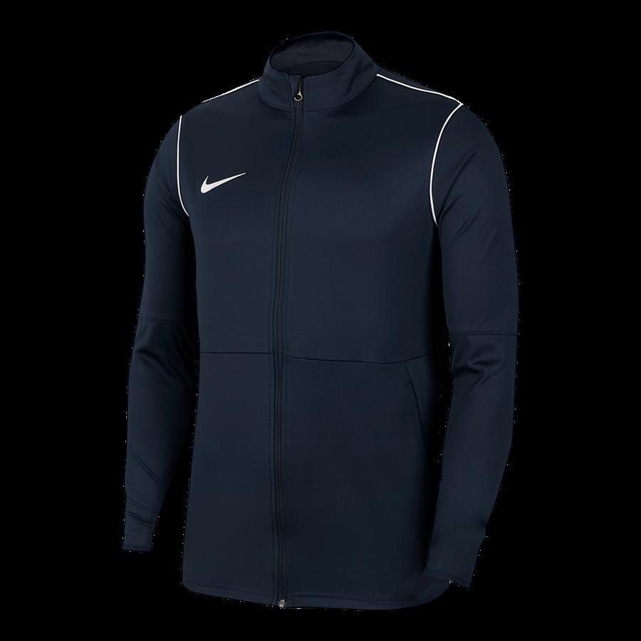 Nike Park 20 Knit Track kabát sötétkék/fehér Kép 2