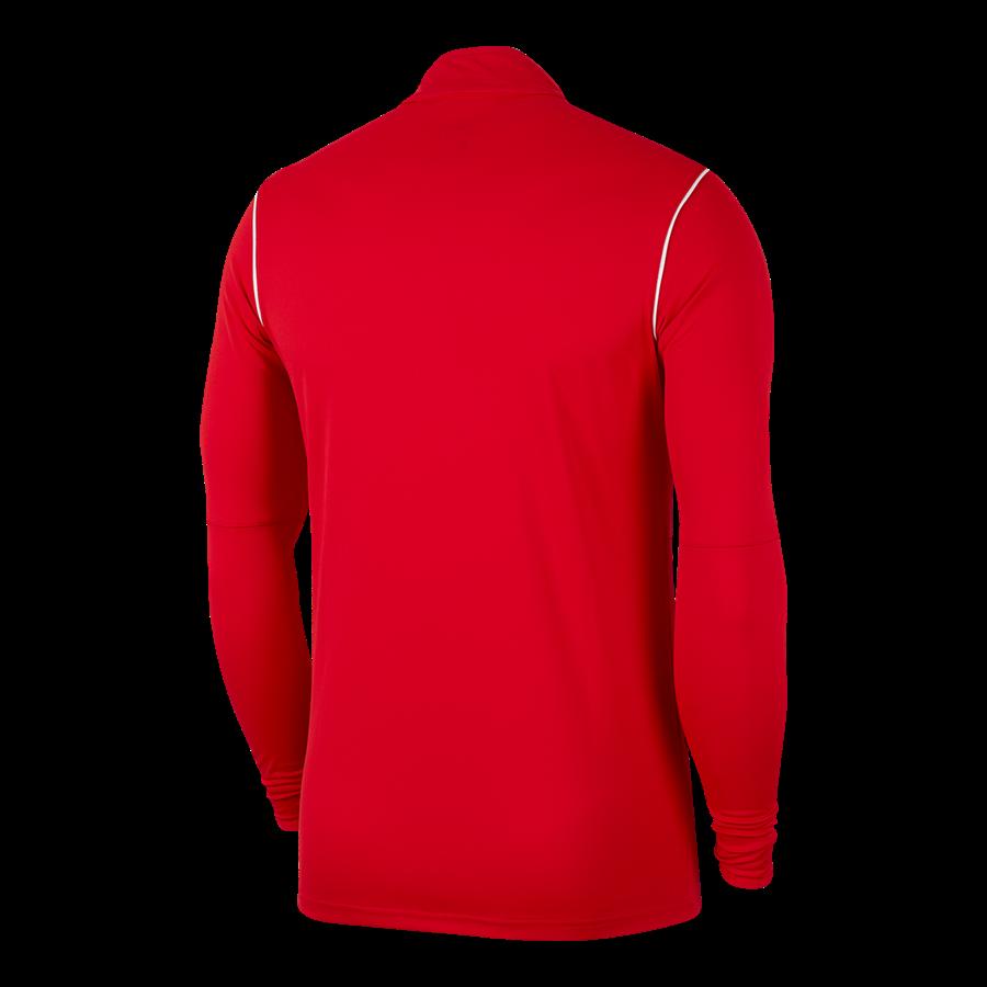 Nike Park 20 Knit Track kabát piros/fehér Kép 3