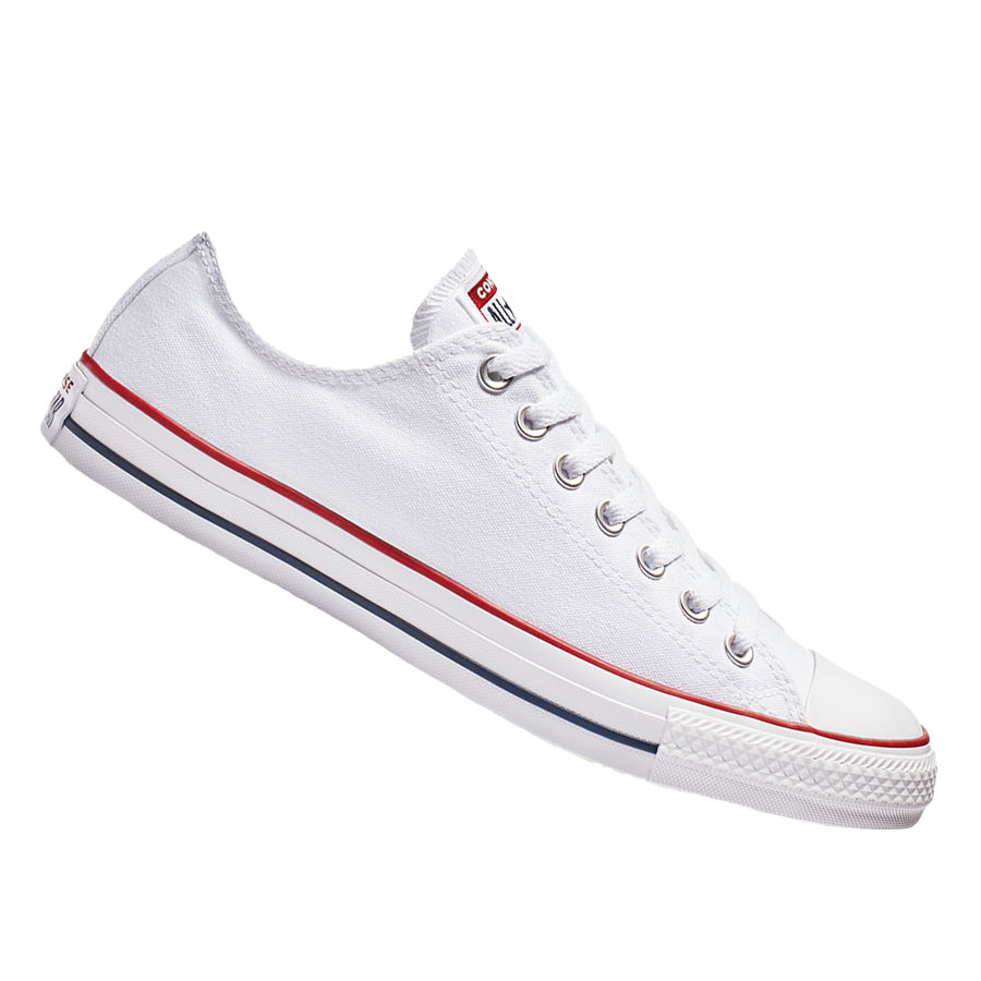 Converse Freizeitschuh Chuck Taylor All Star Classic weiß/rot