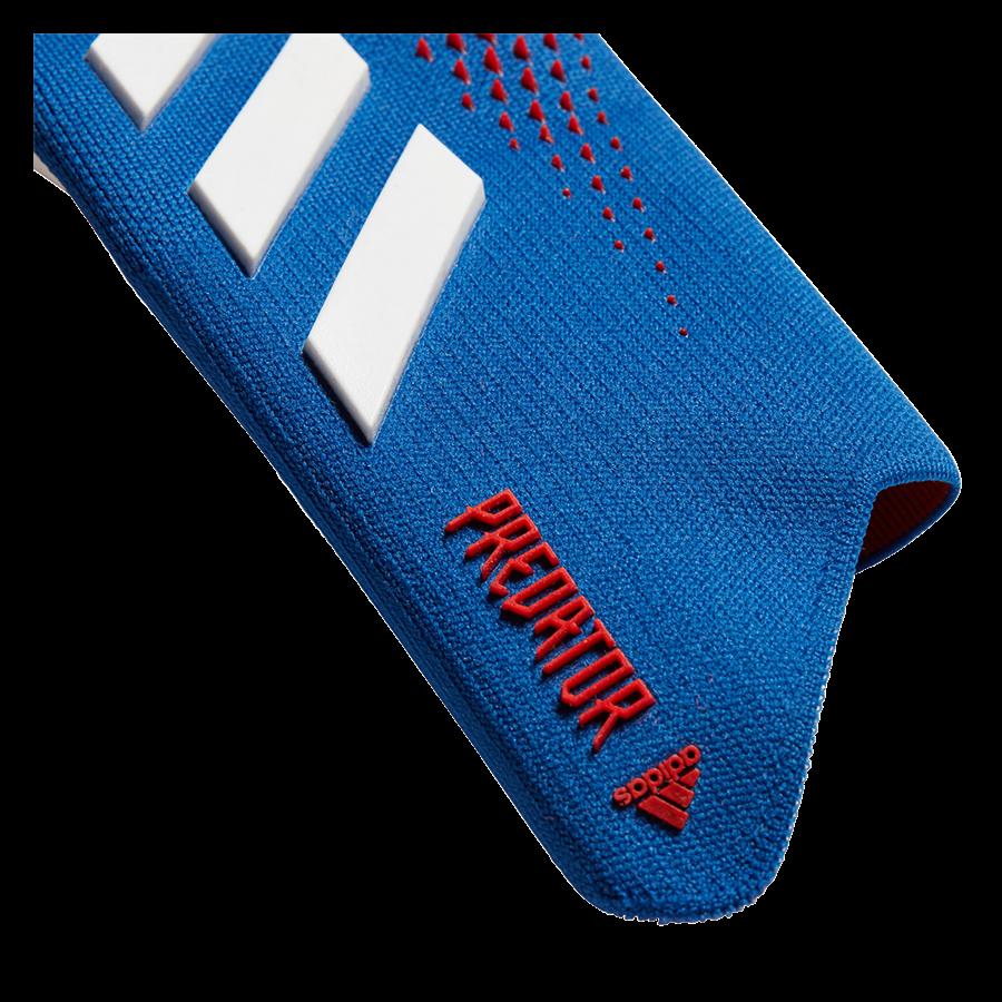 adidas Torwarthandschuhe Predator 20 Pro Gloves blau/rot Bild 5