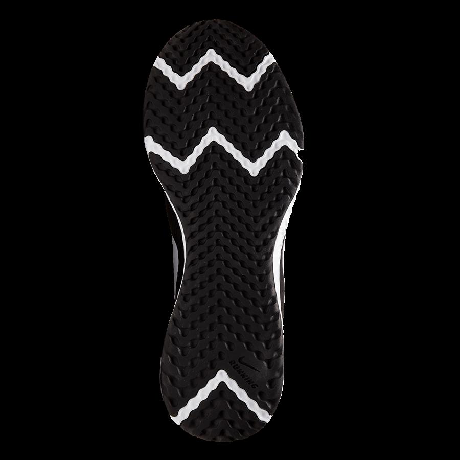 Nike Schuh Revolution V schwarz/weiß Bild 5