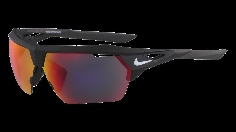 Nike Sonnenbrille Hyperforce schwarz Bild 2