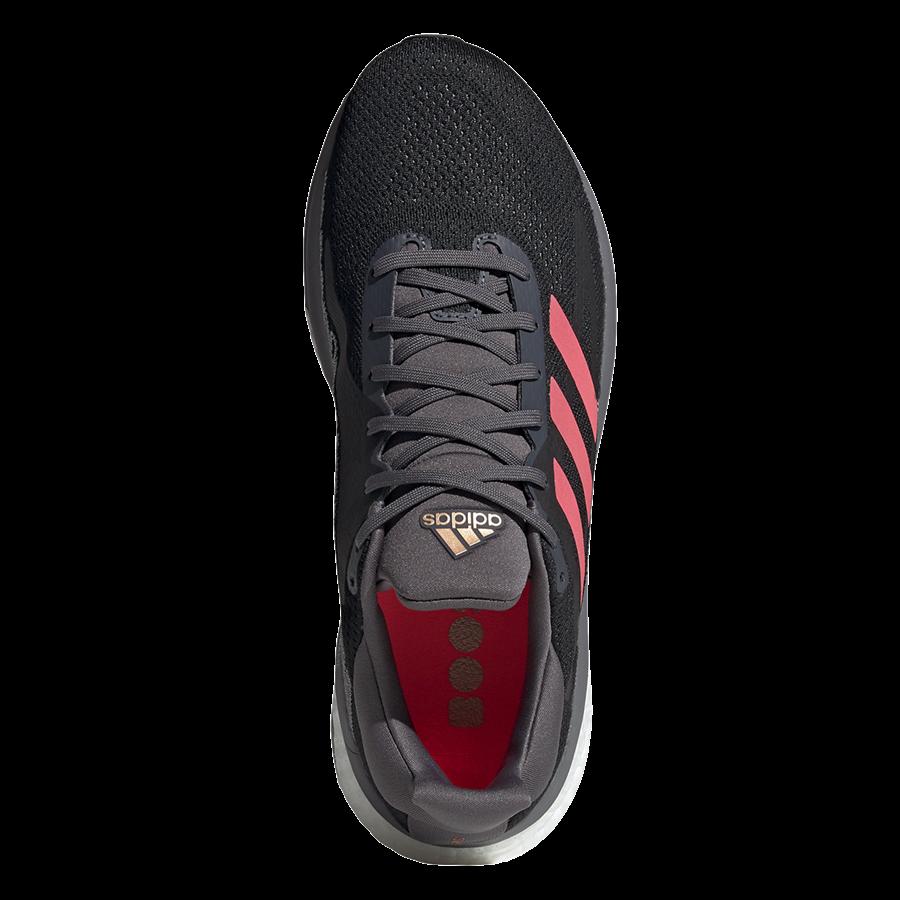 adidas Laufschuh Solar Glide ST 3 M schwarz/pink Bild 4