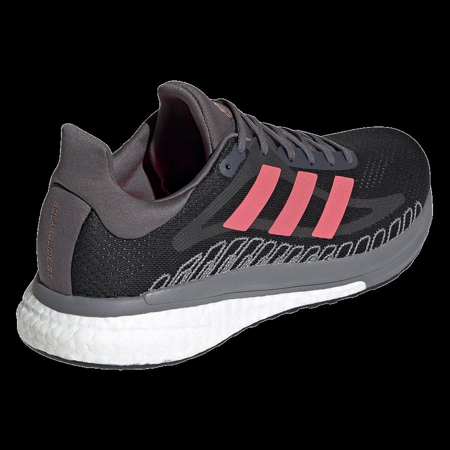 adidas Laufschuh Solar Glide ST 3 M schwarz/pink Bild 10