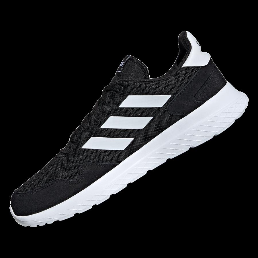 adidas Schuh Archivo schwarz/weiß Bild 3