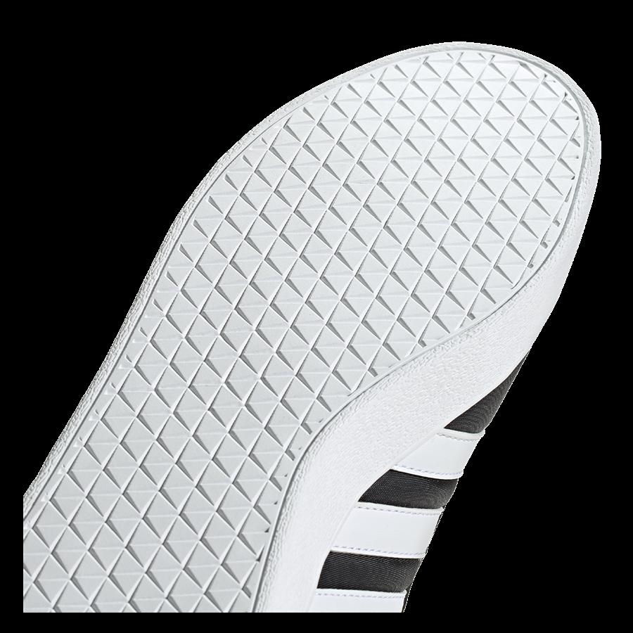 adidas Freizeitschuh VL Court 2.0 schwarz/weiß Bild 6