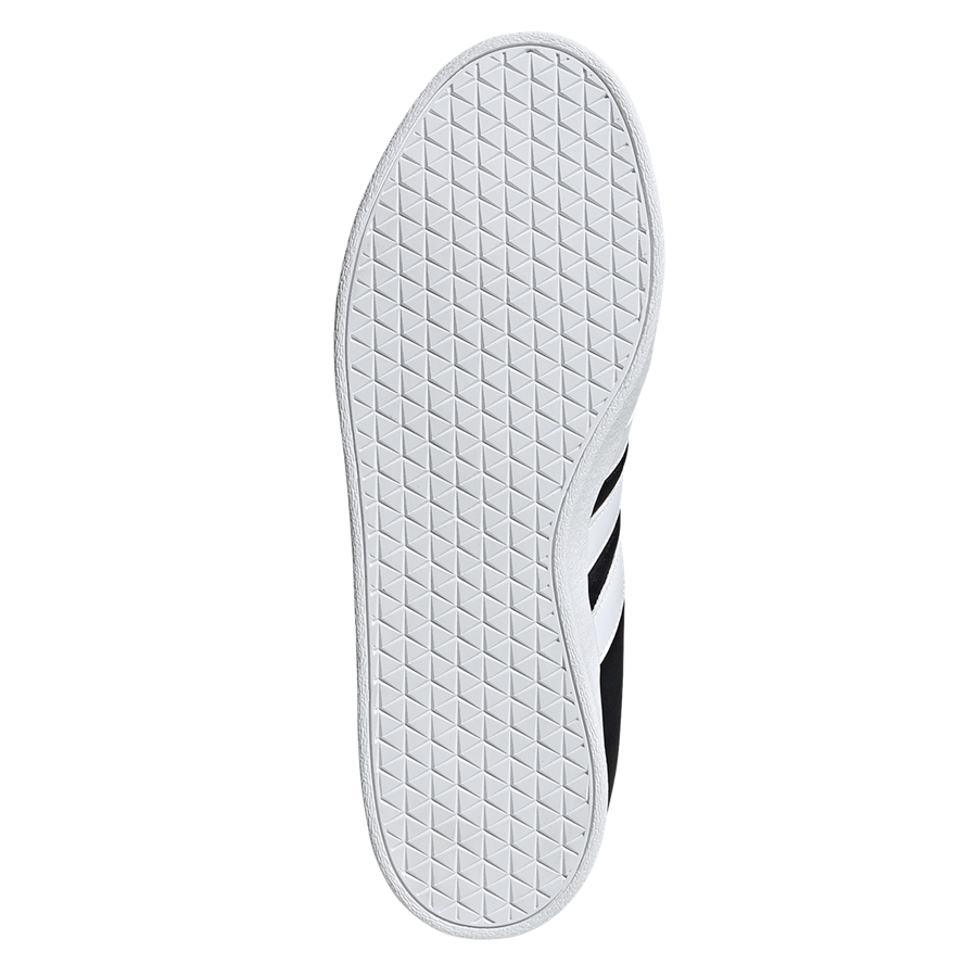 adidas Freizeitschuh VL Court 2.0 schwarz/weiß Bild 5