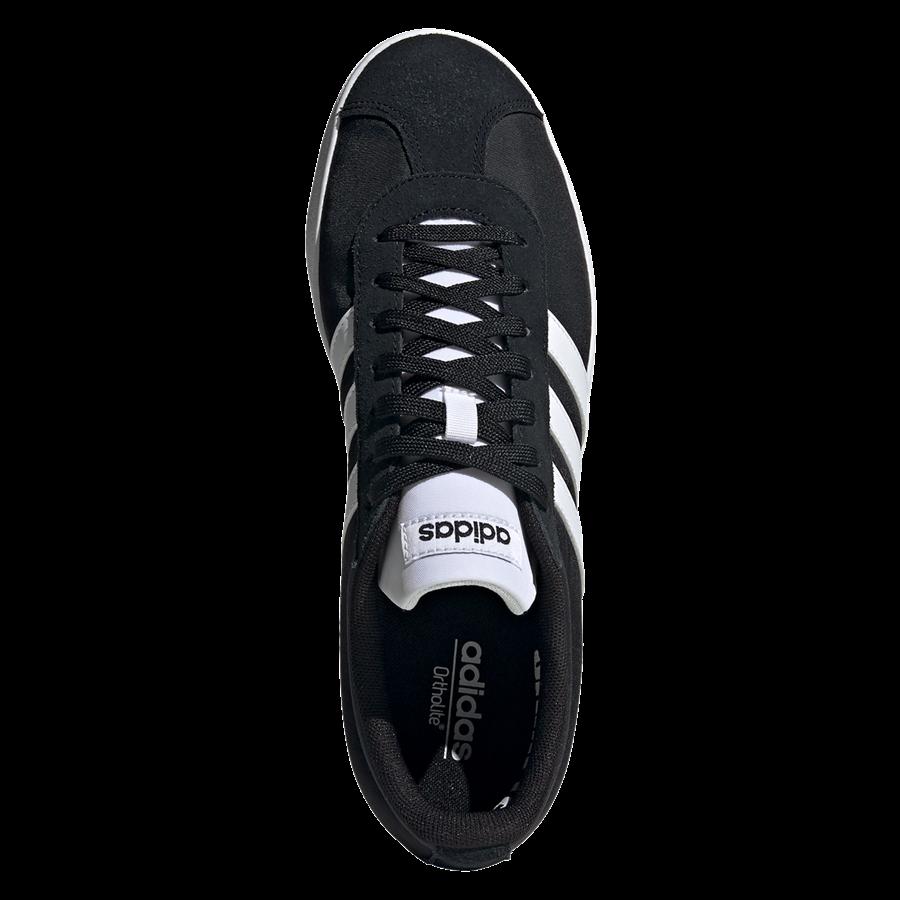adidas Freizeitschuh VL Court 2.0 schwarz/weiß Bild 4