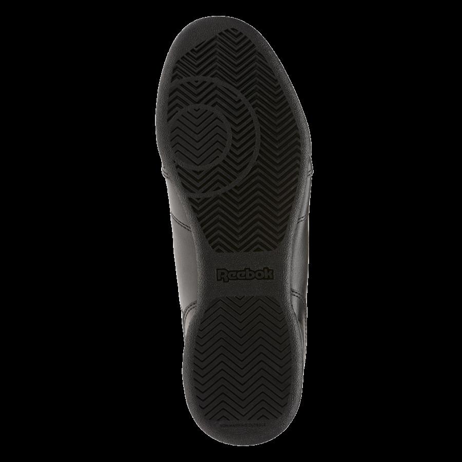 Reebok Schuh Royal Heredi schwarz Bild 5