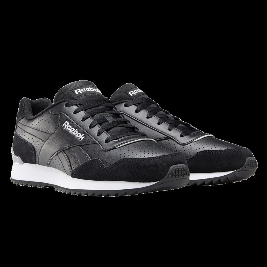 Reebok Schuh Royal Glide schwarz/weiß Bild 9