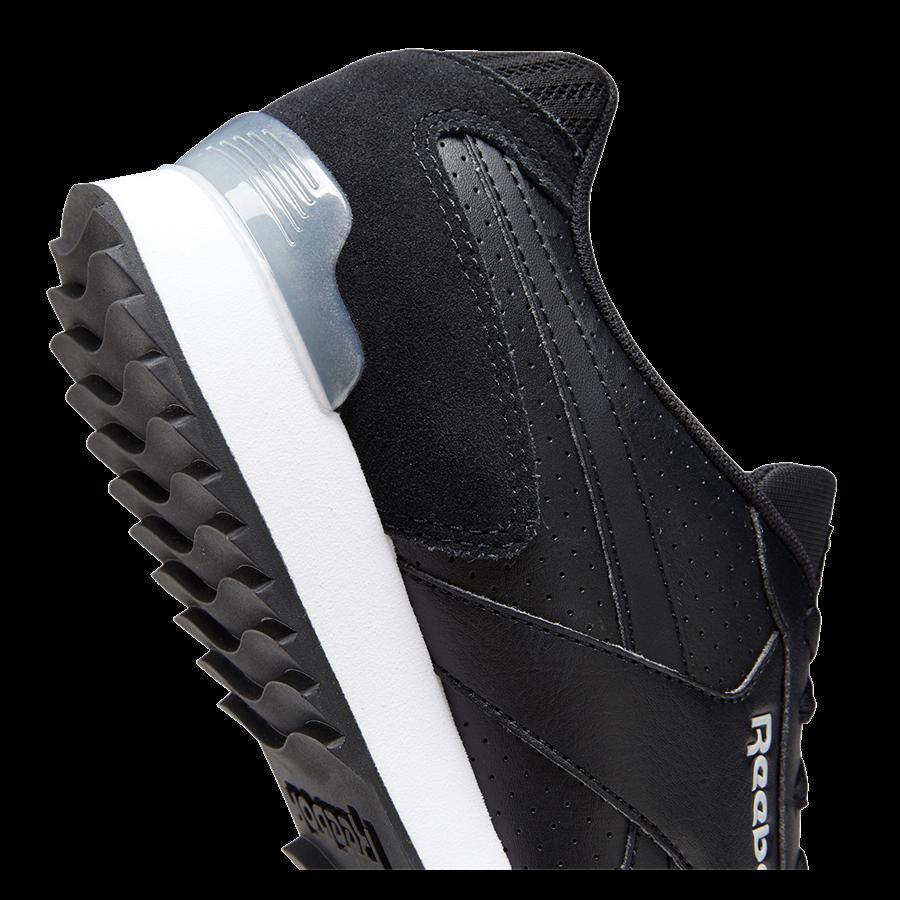 Reebok Schuh Royal Glide schwarz/weiß Bild 8