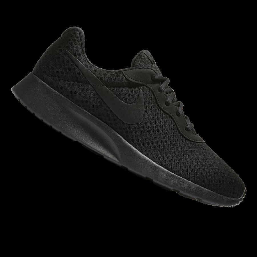 Nike Schuh Tanjun schwarz Bild 2