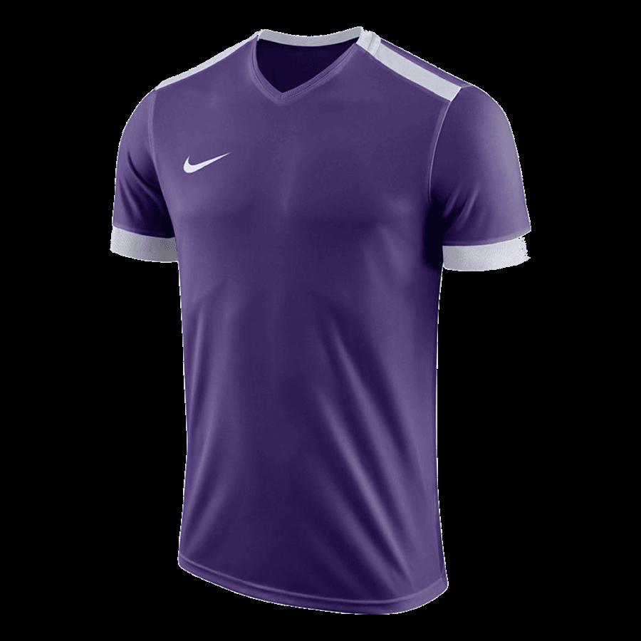 Nike Trikot Park Derby II SS Jersey violett/weiß Bild 2
