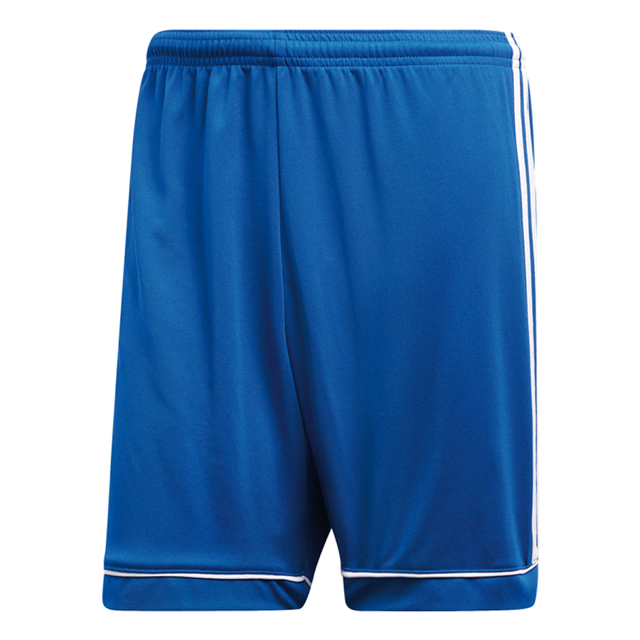 adidas Short Squadra 17 blau/weiß Bild 2
