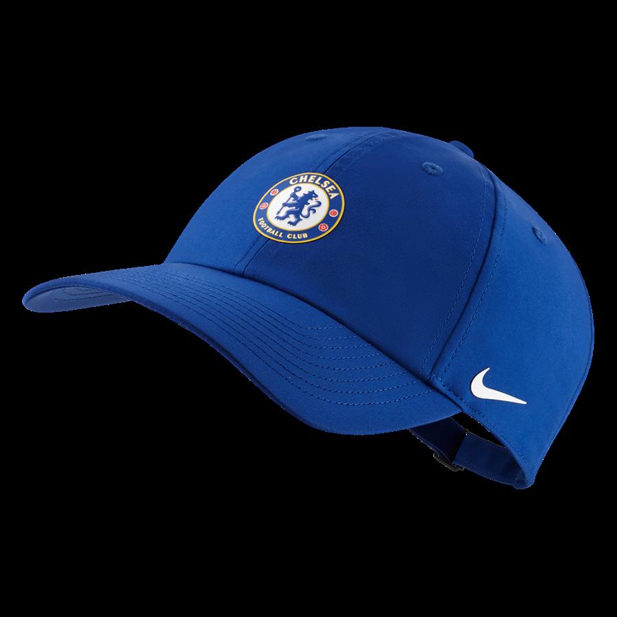 Nike Chelsea FC Kappe Heritage86 blau/weiß Bild 2