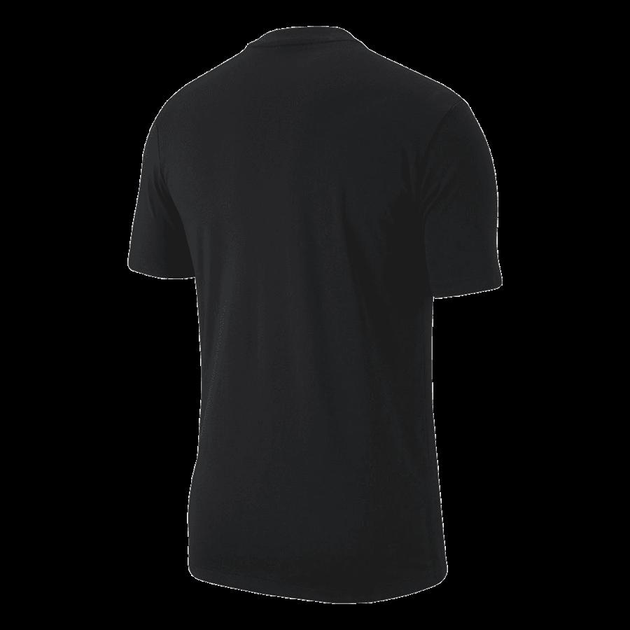 Nike Shirt Team Club 19 Tee SS schwarz Bild 3