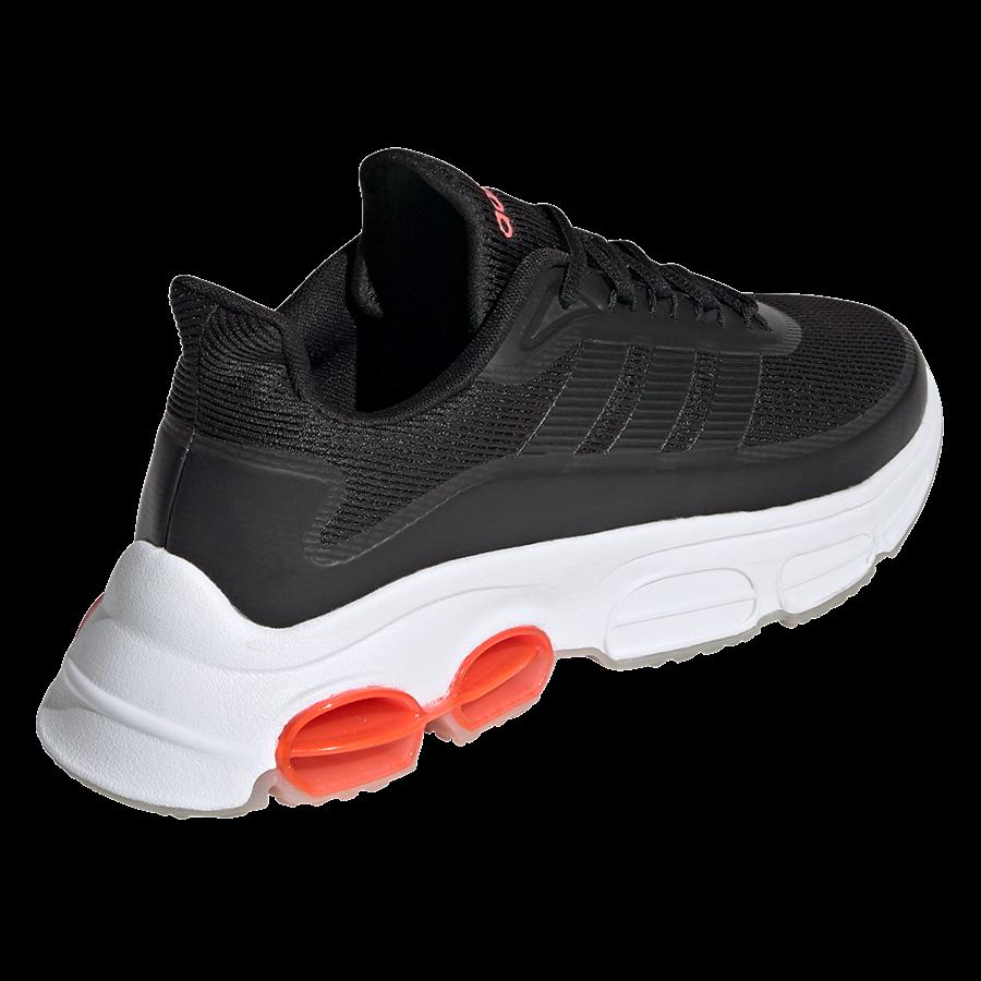 adidas Schuh Quadcube schwarz/weiß Bild 10