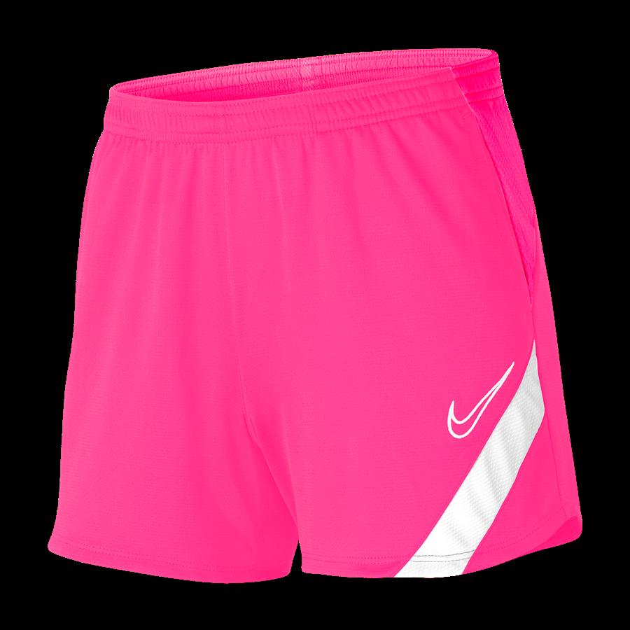 Nike Damen Trainingsshort Academy Pro pink/weiß Bild 2