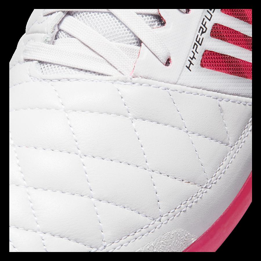 Nike Hallenschuh Lunargato II IC weiß/pink Bild 6