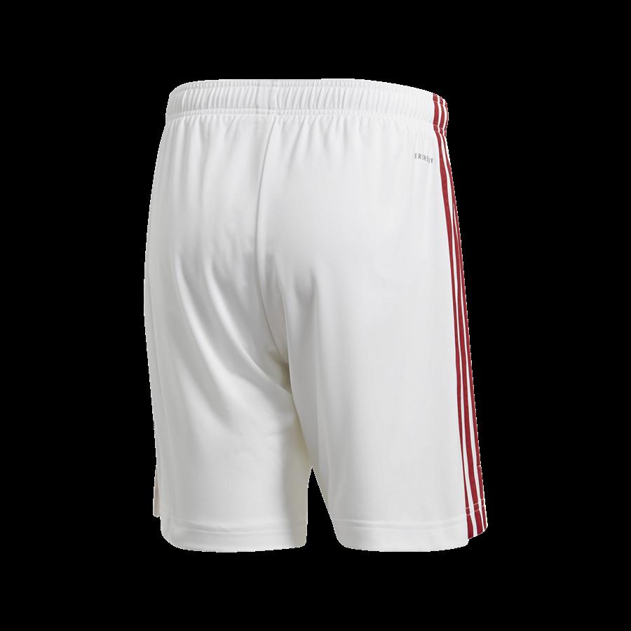 adidas FC Arsenal Kinder Heim Short 2020/21 weiß/rot Bild 3