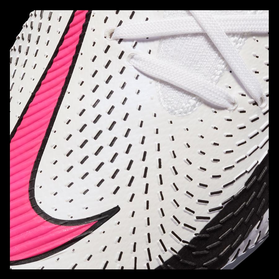 Nike Fußballschuh Phantom GT Elite Dynamic Fit AG-Pro weiß/pink Bild 7