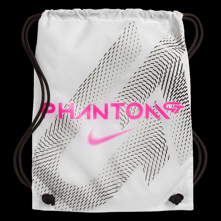 Nike Fußballschuh Phantom GT Elite SG-Pro AC weiß/pink Bild 11