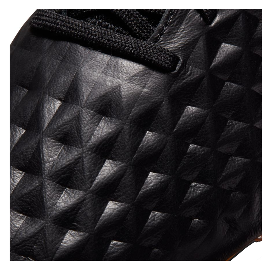Nike Fußballschuh Tiempo Legend VIII Elite Tech Craft FG schwarz/weiß Bild 7