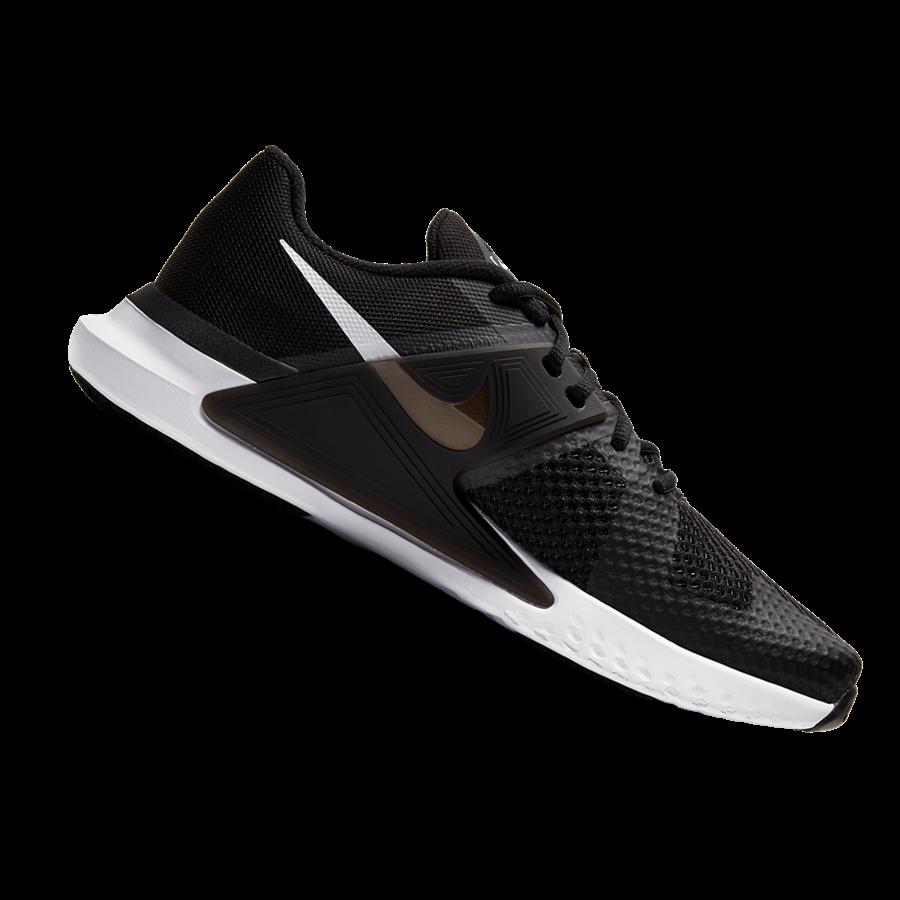 Nike Trainingsschuh Renew Fusion schwarz/weiß Bild 2