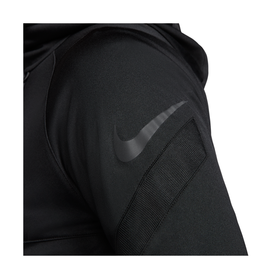 Nike Trainingsanzug Strike Track Suit Hooded schwarz Bild 4