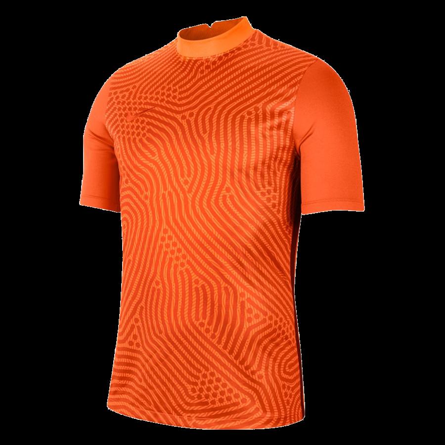 Nike Torwart Trikot Gardien III orange Bild 2
