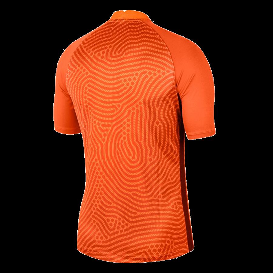 Nike Torwart Trikot Gardien III orange Bild 3