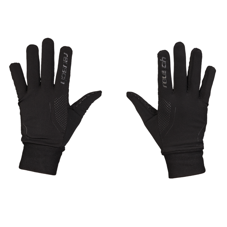 Reusch kesztyű fekete Kép 2