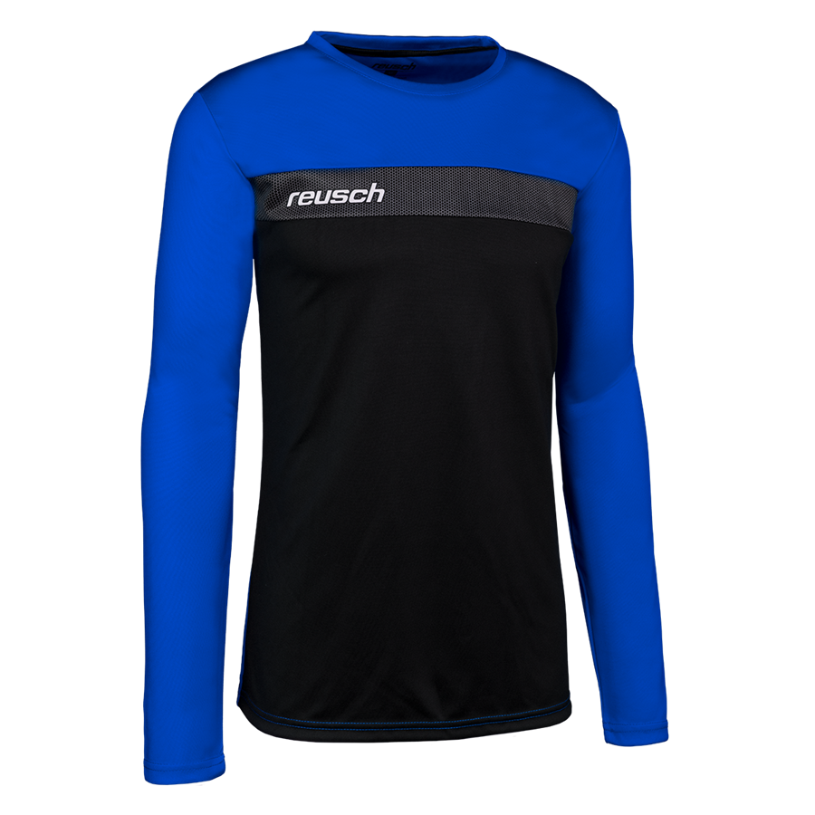 Reusch Sweater schwarz/blau Bild 2