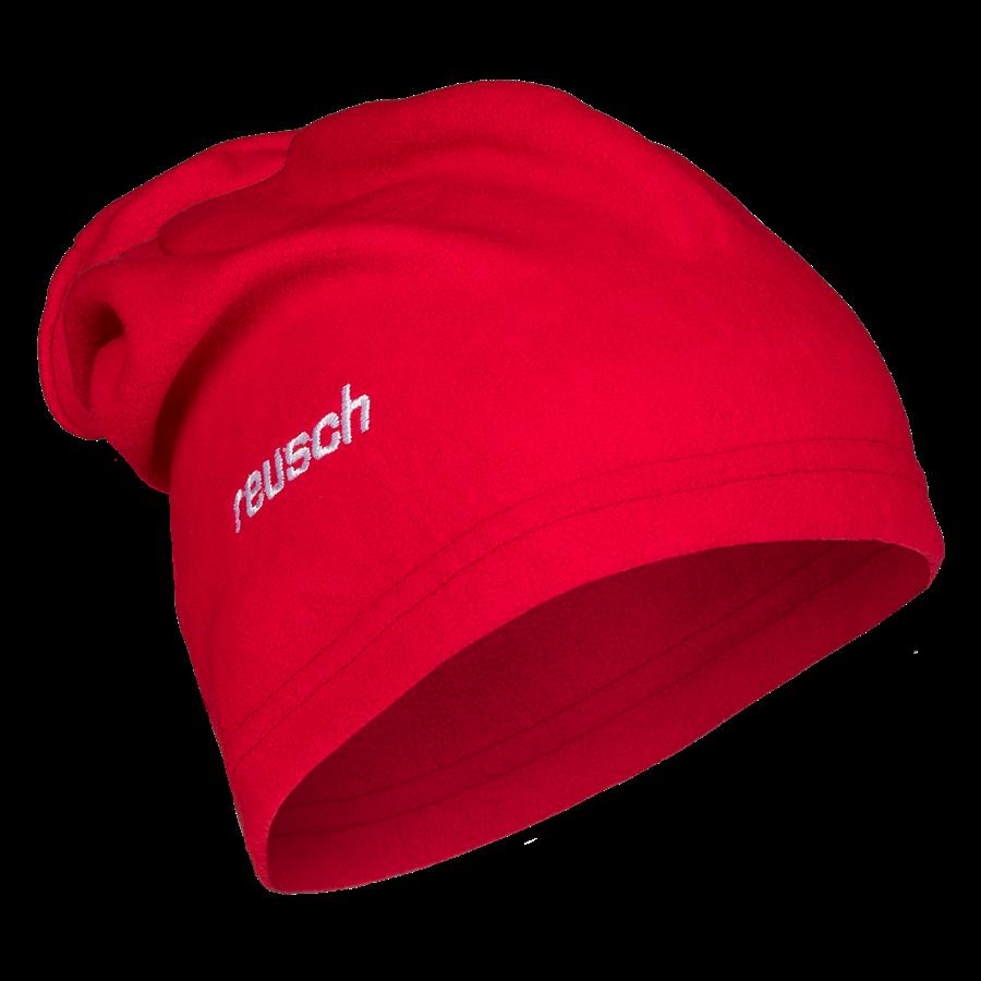 Reusch Beanie rot Bild 2