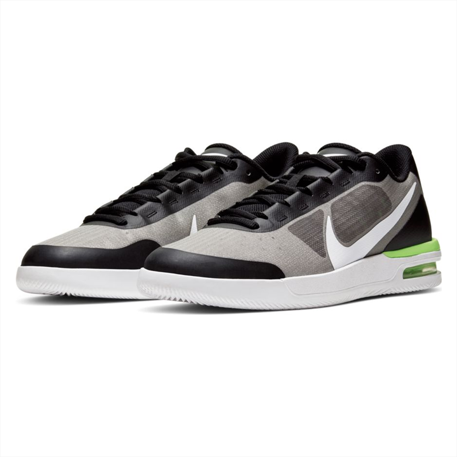 Nike Freizeitschuh Court Air Max Vapor Wing MS schwarz/weiß Bild 7