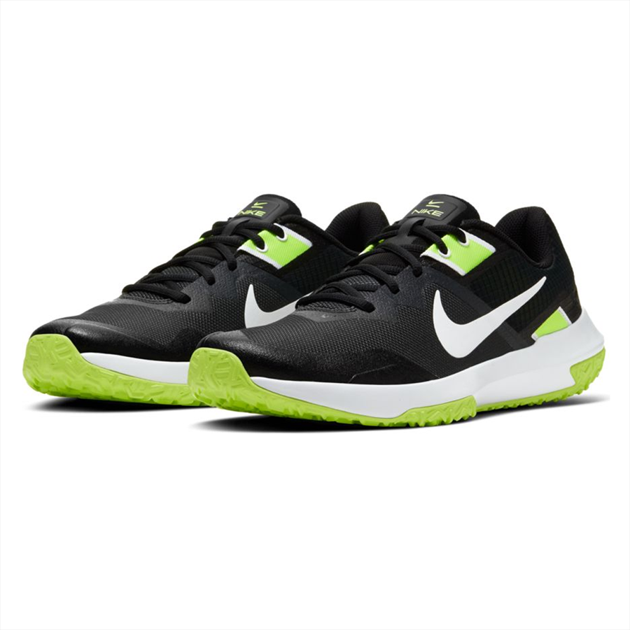 Nike Trainingsschuh Varsity Compete Trainer III schwarz/grün fluo Bild 7