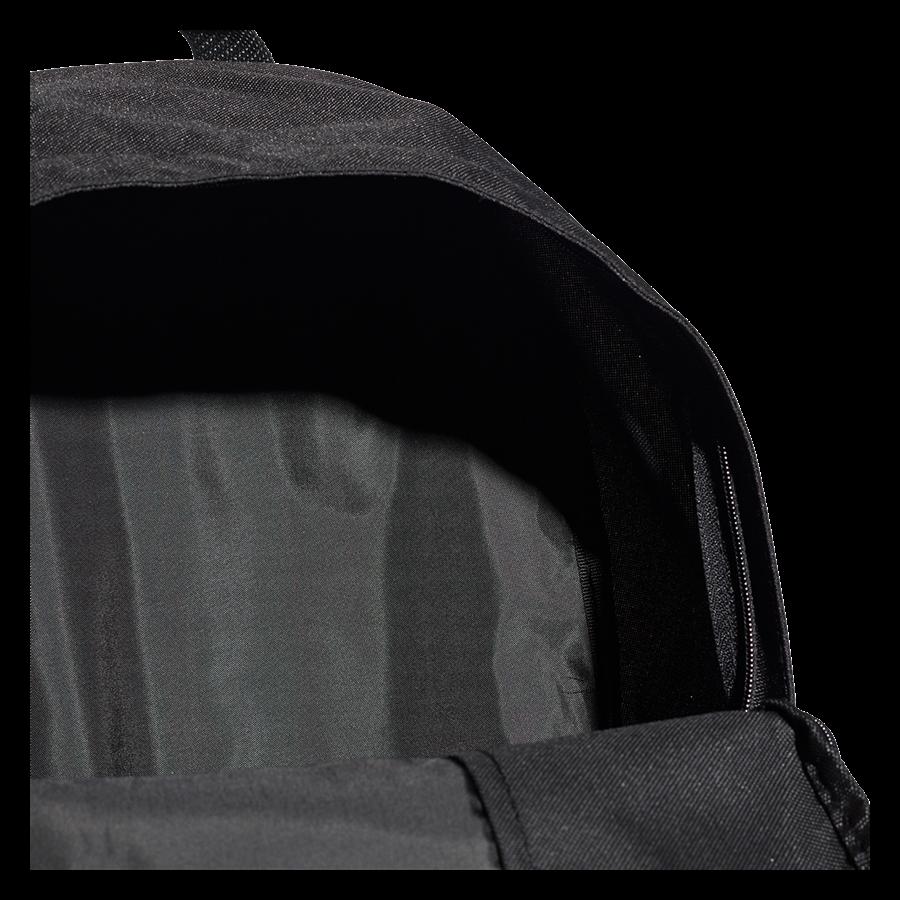adidas Rucksack Linear Core schwarz/weiß Bild 7