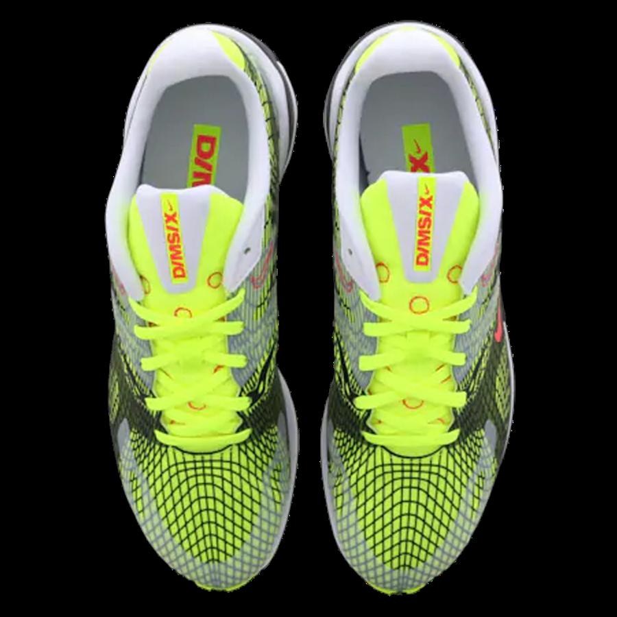 Nike Laufschuh Ghoswift gelb/orange Bild 4