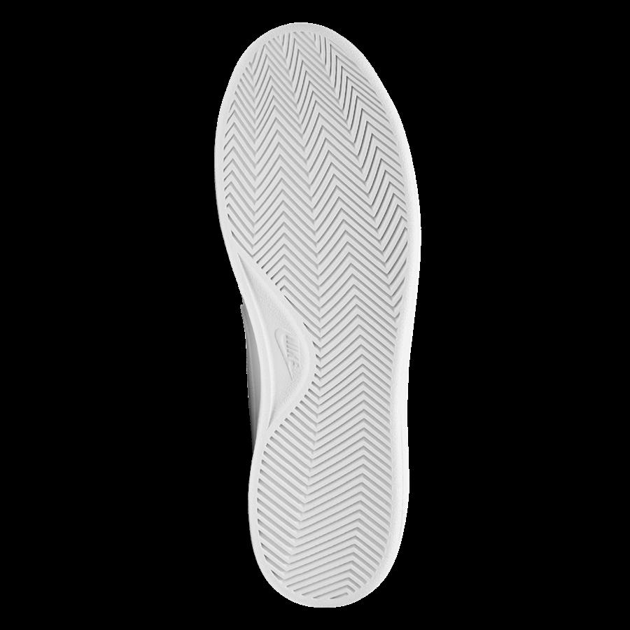 Nike Freitzeitschuh Court Royale II Low weiß Bild 5