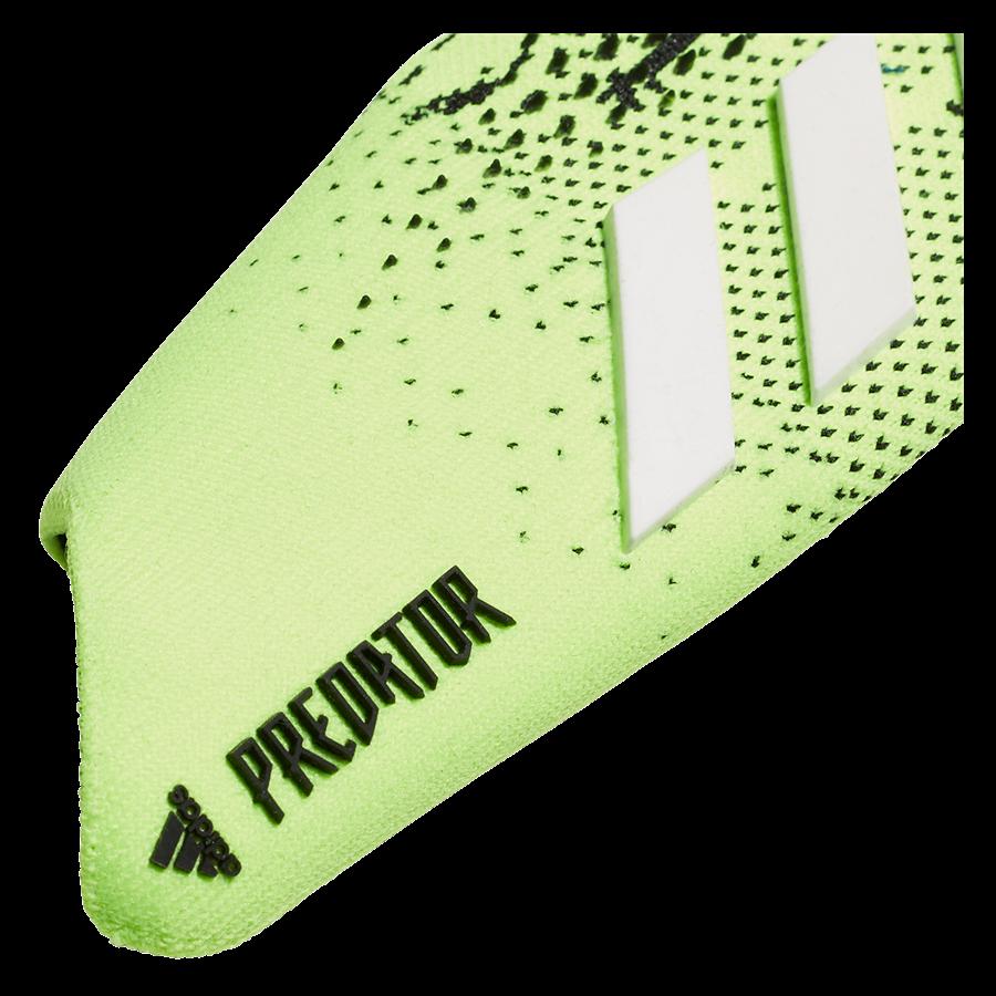 adidas Torwarthandschuhe Predator 20 Pro Gloves grün fluo/schwarz Bild 4