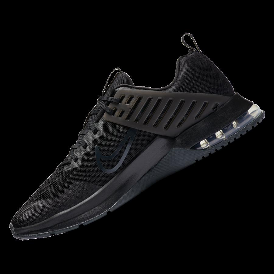 Nike Trainingsschuh Air Max Alpha Trainer III schwarz/dunkelgrau Bild 3