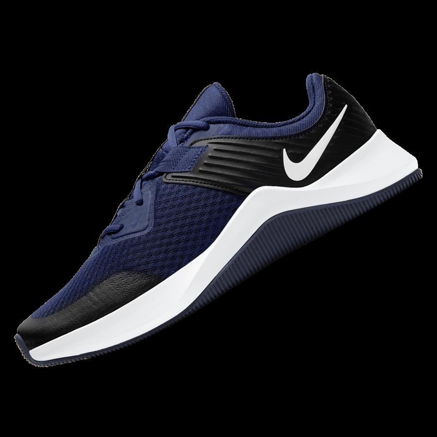Nike Trainingsschuh MC Trainer dunkelblau/weiß Bild 3