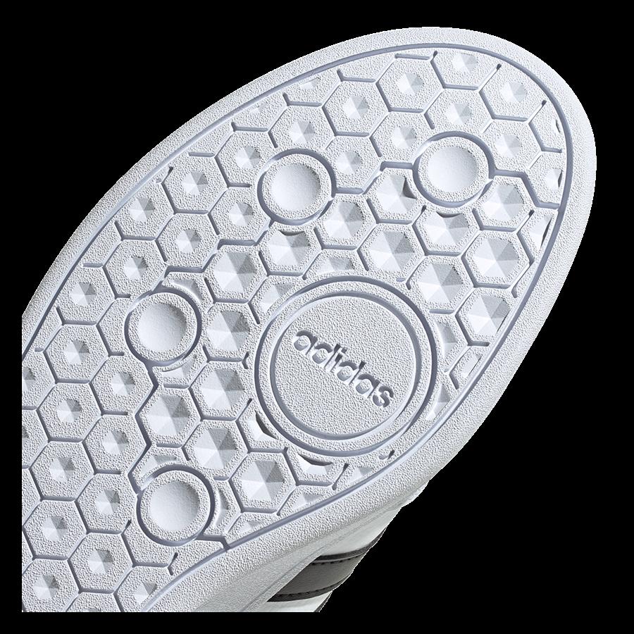 adidas Freizeitschuh Breaknet weiß/schwarz Bild 6