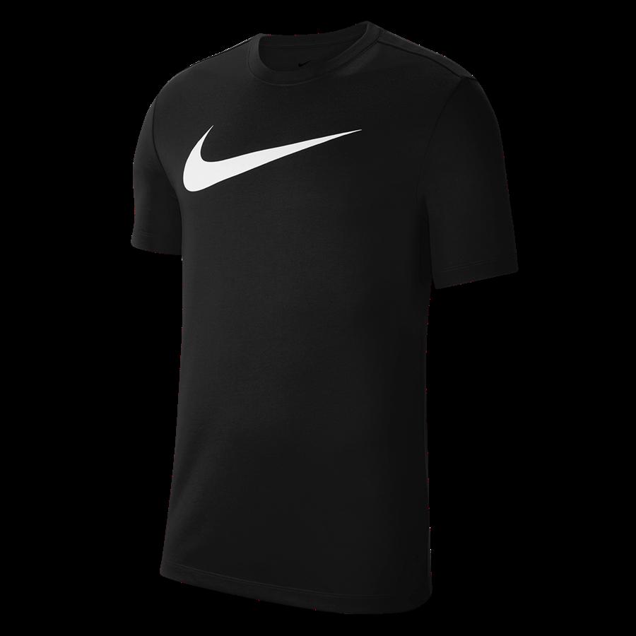 Nike Trainingsshirt Team Park 20 Tee schwarz Bild 2