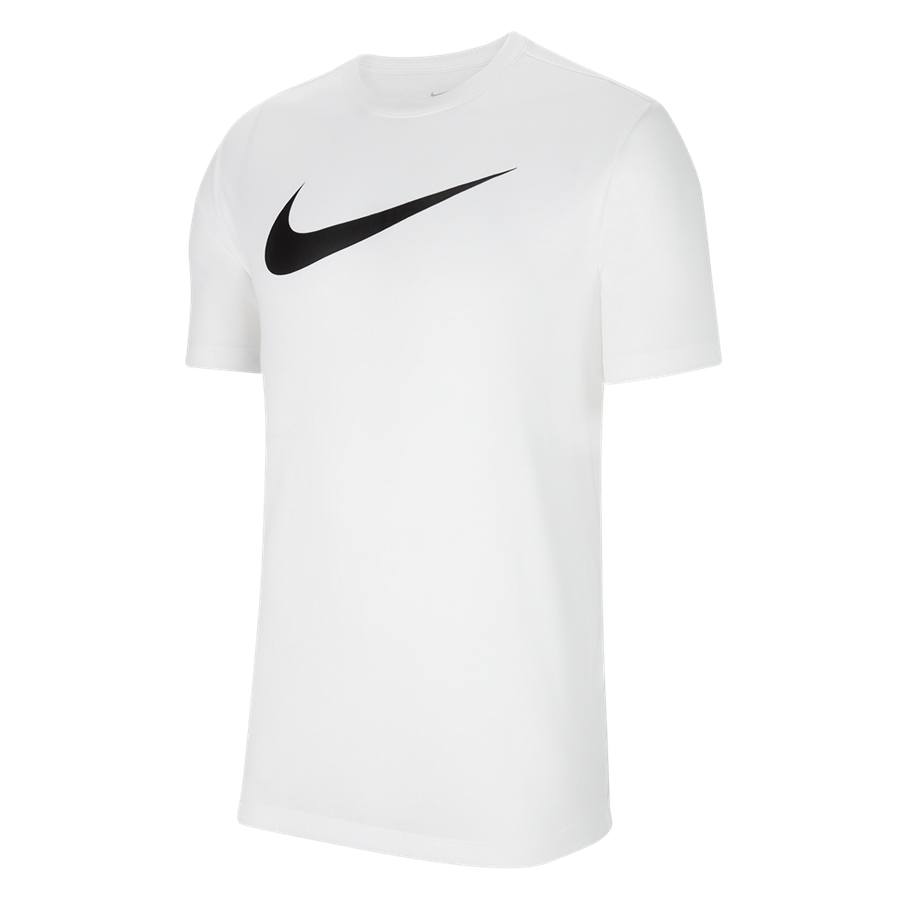 Nike Trainingsshirt Team Park 20 Tee weiß Bild 2