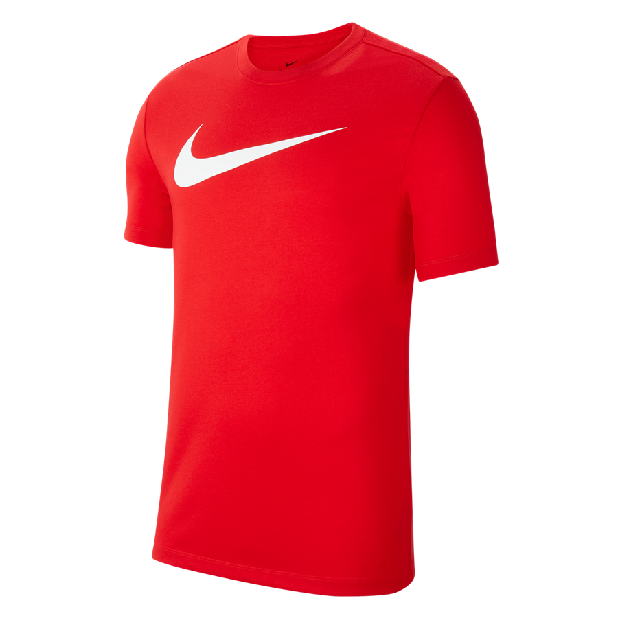 Nike Trainingsshirt Team Park 20 Tee rot Bild 2
