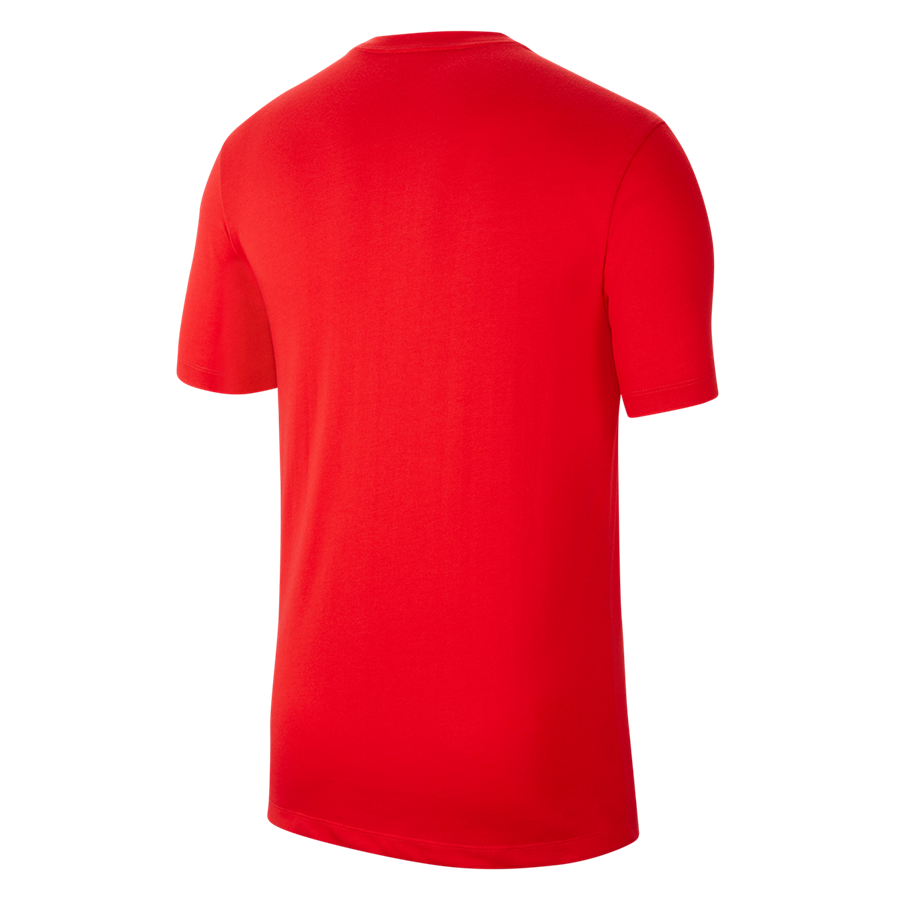 Nike Trainingsshirt Team Park 20 Tee rot Bild 3