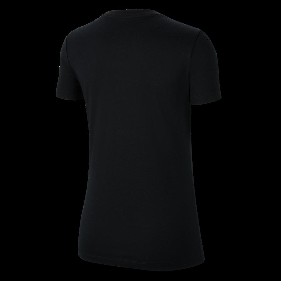 Nike Damen Trainingsshirt Park 20 HBR schwarz  Bild 3