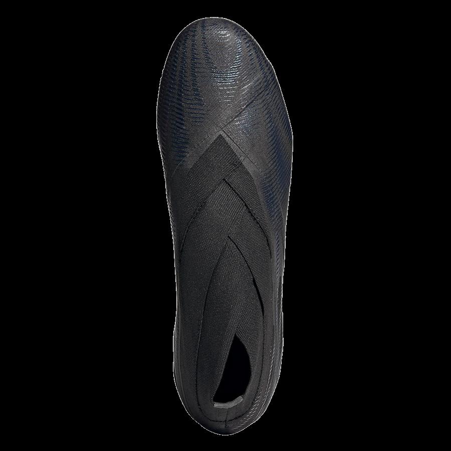 adidas Fußballschuh Nemeziz + FG schwarz Bild 4