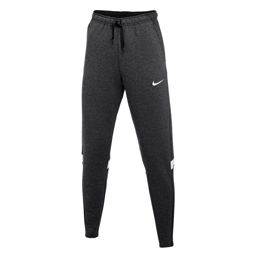 Nike Trainingshose Strike Fleece dunkelgrau